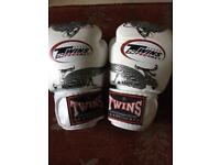 Twins Special Muay Thai gloves 14oz