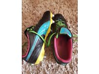 Puma Rugby Boots, size 7