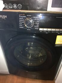 Bush washer dryer