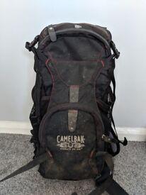 Camelback Mayhem Backpack Resevoir
