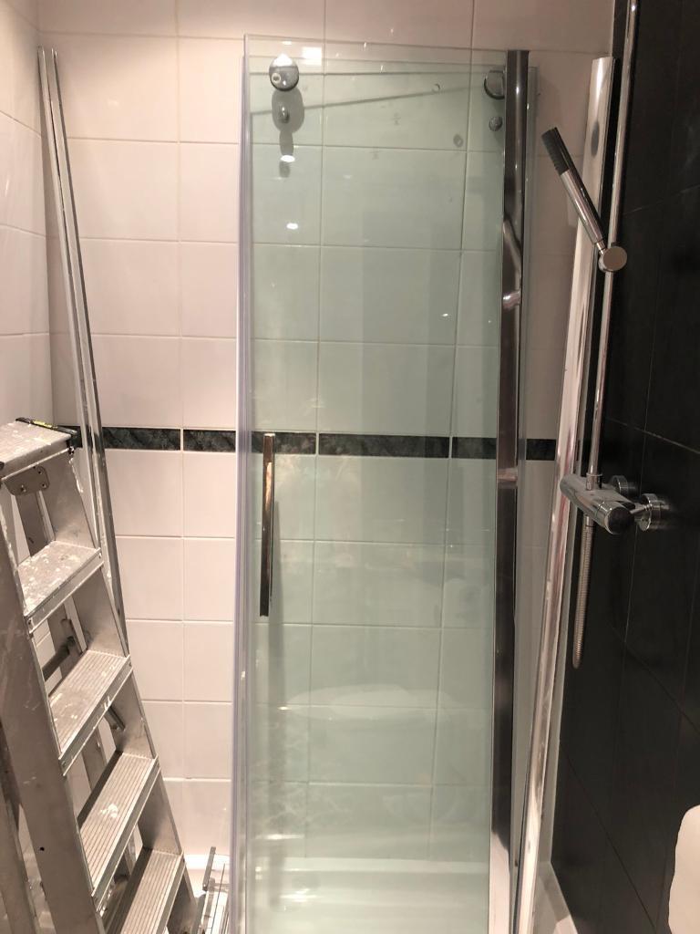 1200 Sliding Shower Door In Dundee Gumtree
