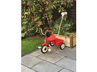 Trike from GLTC