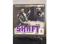 Shaft - Isaac Hayes -Original Vinyl LP