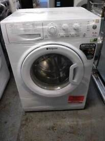 Hotpoint Washing Machine (7kg) (6 Month Warranty)