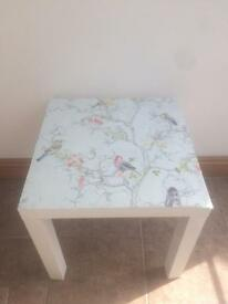💕Shabby Chic upcycled coffee / side table 💕