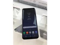 SAMSUNG S8 64GB UNLOCKED GRADE A
