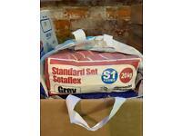 SETAFLEX 20kg bags standard set x 4 bags available