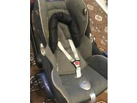 CHEAP MAXI COSI PEBBLE CAR SEAT