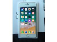 Very Good Condition iPhone 6 Plus 16GB Gold on EE, ASDA, BT, Co-operative & Virgin Mobiles