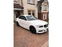 BMW 1 series 2012 M Sport limited edition £11,000 OVNO