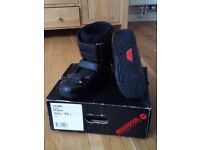ROSSIGNOL CRUMB SNOWBOARD BOOTS (US 5/UK4) - VERY GOOD CONDITION