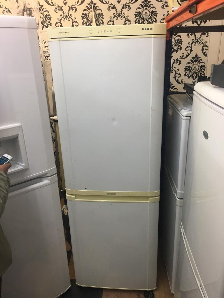 Big Samsung fridge freezer on clearance @ just £80 only!!