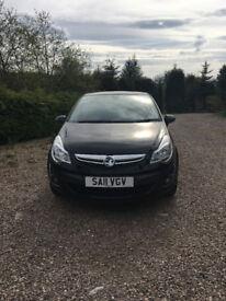 Vauxhall Corsa 1.4 SE, FSH, 12 months MOT, New front brakes. 1 previous owner - great little runner.