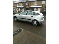 Ford focus car quick sale urgent sale need space very good car start very 100/nice to drive cheap