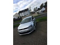 1.2 2010 Volkswagen Polo 5dr