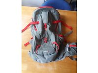 MONTANA cobra25 backpack Brand new