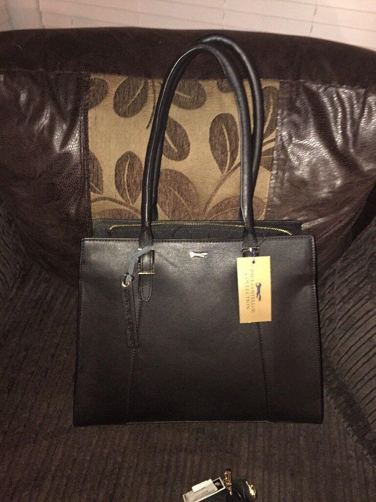 Brand new Paul Costello Handbag