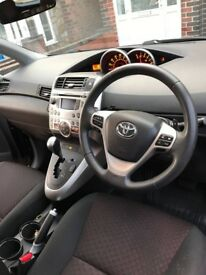TOYOTA VERSO 2.2 DIESEL (7SEATERS) AUTOMATIC