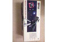 Optus Telescope