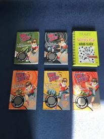 Children's books £1 each