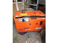 Super silent Petrol generator