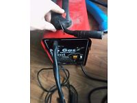 NO GAS MIG WELDER FULLY WORKING READY TO GO