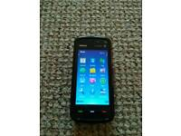 Nokia 5800 smartphone