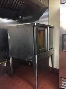 BLODGETT CONVECTION OVEN*ONLY$995