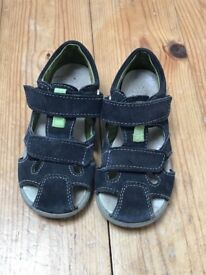Ricosta Sandals in Size EUR 24/UK 7
