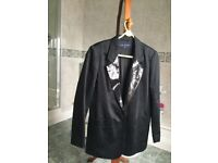 French Connection Jacket (new) - Size 10