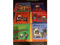 12 Children's Maisy Books