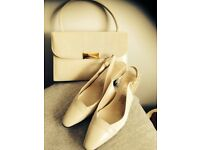 Shoes &handbag