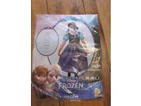 Frozen Anna Dress up dress