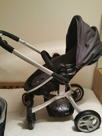 Graco travel system for sale only £65.00