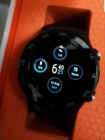 Huawei Watch 2, 4G (SIM) in Carbon Black
