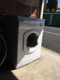 Tumbe Dryer for sale - old but good condition surplus to requirements