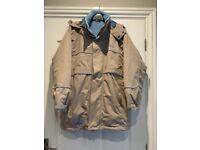 Ladies Horse Riding / Yard Jacket Size 10-12
