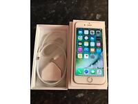 Gold iPhone 6 64gb unlocked