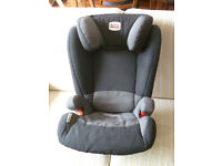 Child's car seat (group II and III)