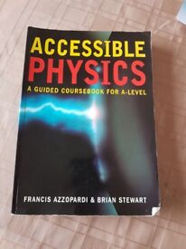 Accessible Physics