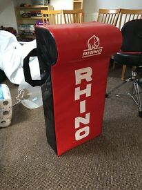 Rhino Rugby Tackle Bag