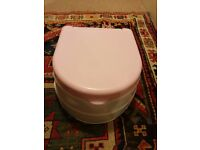 Potty with Lid