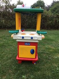 Chicco Toy Cooker