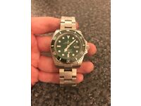 Rolex Submariner Hulk, Brand new unworn