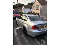 BMW, 3 SERIES, Saloon, 2006, Other, 2993 (cc), 4 doors