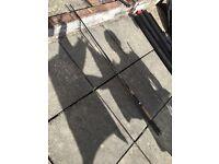 Avanti Azure Margin Power Carp Fishing Rod
