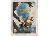 Lemony Snicket's A Series Of Unfortunate Events (DVD, 2005)