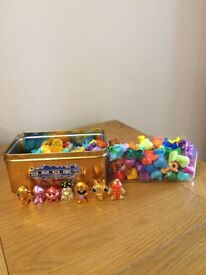 120 go go's crazy bones for sale