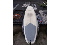 Mini Mal Surfboard, Excellent condition, Barely used.