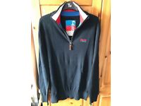 SuperDry Pullover Jumper L/XL - Worn once - Portsmouth
